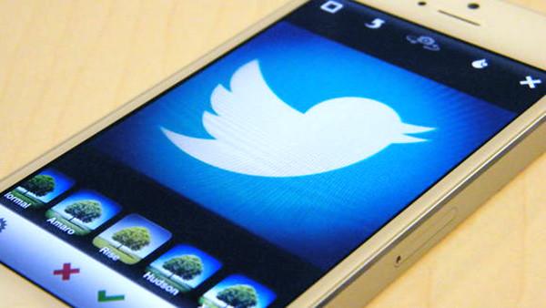 Instragram y Twitter