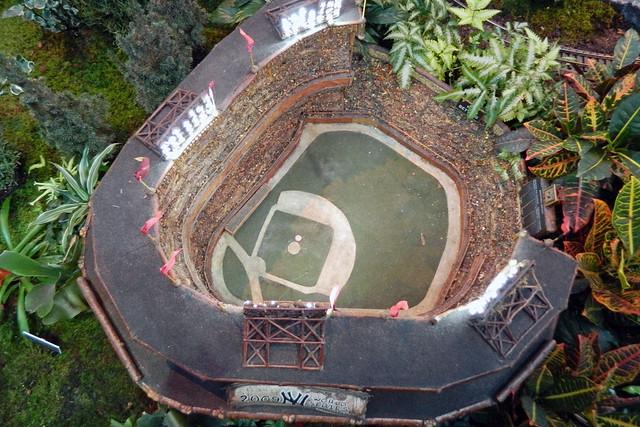Yankee Stadium 3