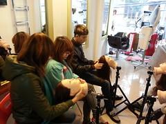Dạy nghề tạo mẫu tóc chuyên nghiệp Học viện Korigami Hà Nội 0915804875 (www.korigami (24)