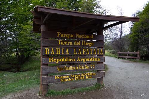 Viaje Argentina día 18