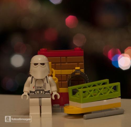 Lego Advent Calendars Day15