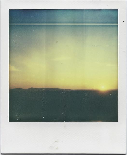 Sunset al Penedès
