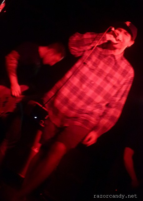 Final Rage - 14 Dec, 2012 (4)