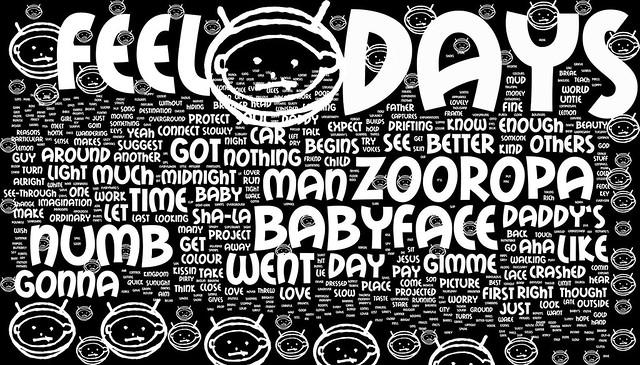 palabra u2 zooropa