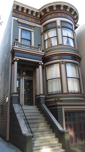 san francisco architecture 2