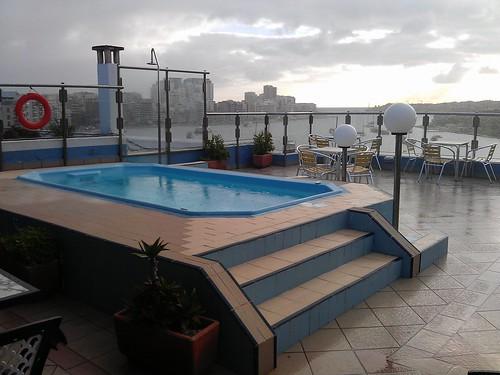 Dónde dormir y alojamiento en Sliema (Malta) - 115 The Strand Aparhotel.