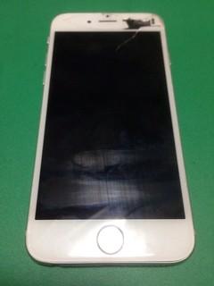 185_iPhone6のフロントパネル液晶割れ