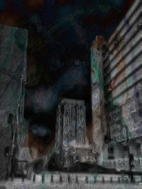 Final Glaze City