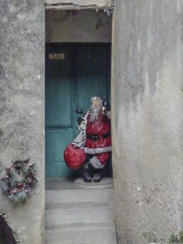 Santa Claus, Jultomte, babbo Natale, Weihnachtsmann