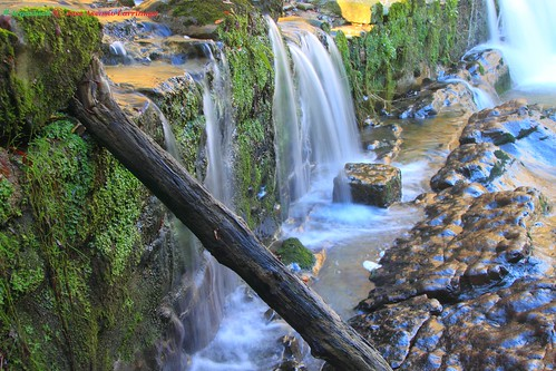 Cascada . Efecto Seda #Photography #Foto #Flickr 18
