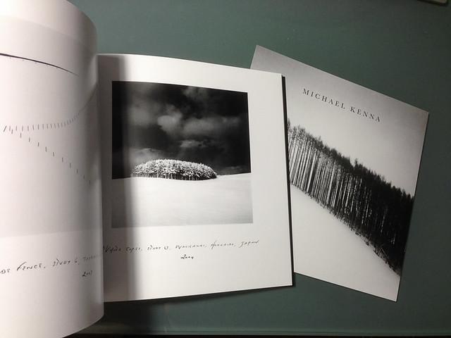 Michael Kenna Catalogue