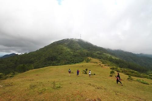 Mt. Ampacao