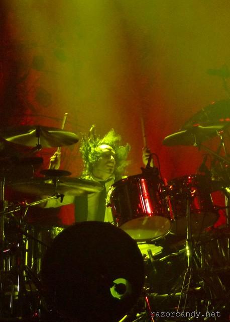 Stone Sour - 11 Dec, 2012  (15)