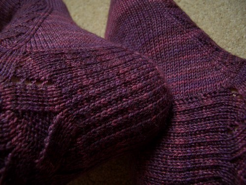 Monkey Socks