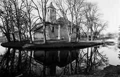 Spořice (CV), kostel