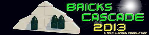 Bricks Cascade logo