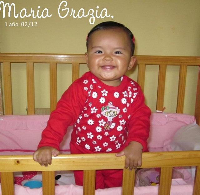 08 Maria Grazia