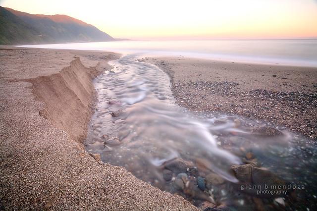 Pancian Coast