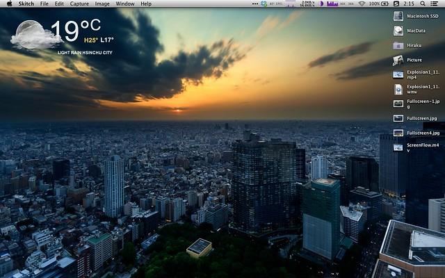 Tokyo Horizon