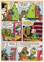 WaltKellyInSanta #2 - Page 39