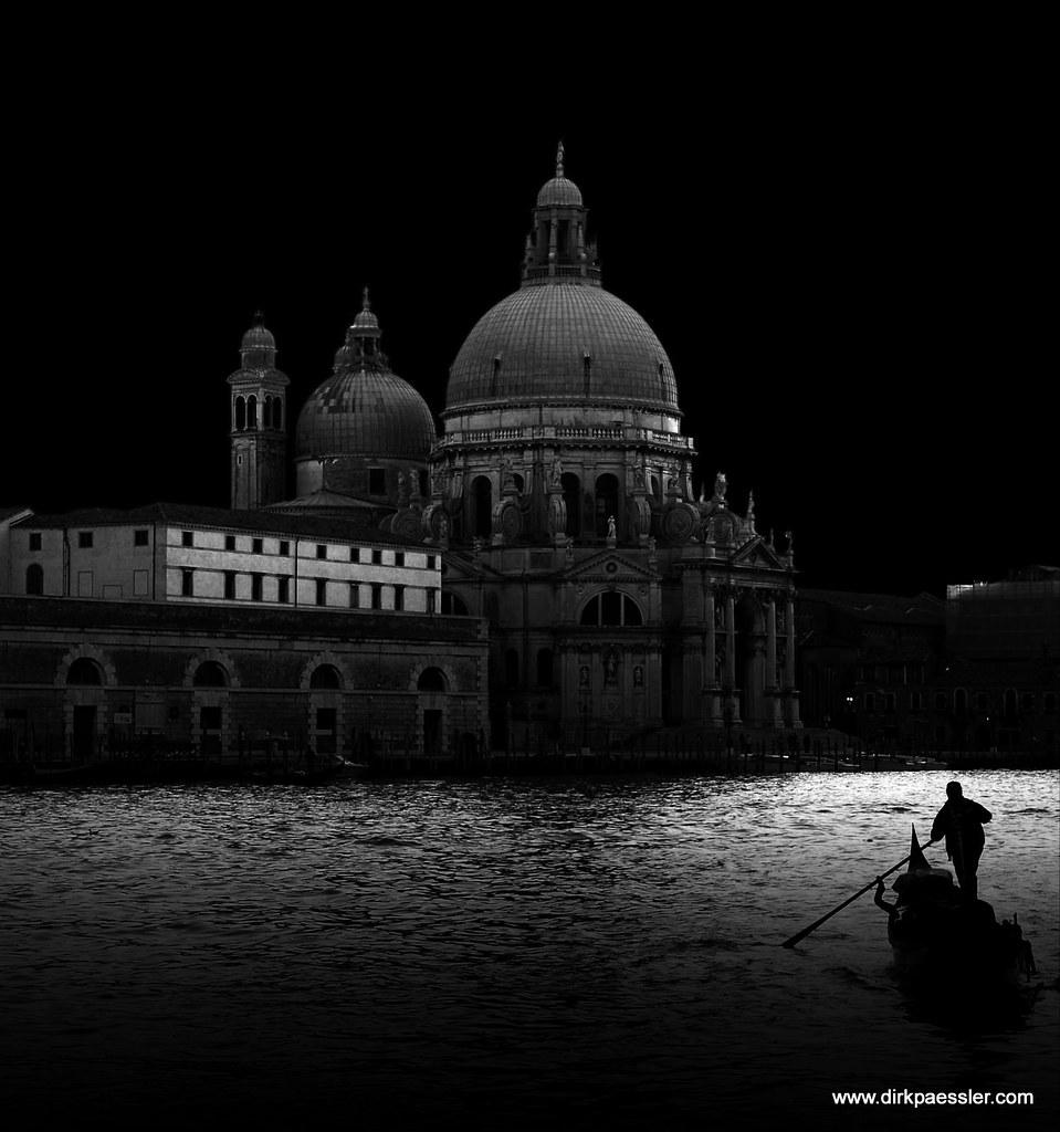 Venice by Dirk Paessler