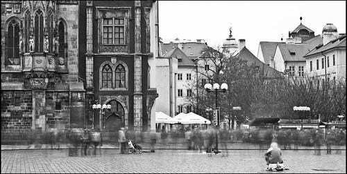 Prag / Staroměstské náměstí
