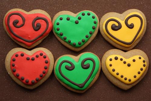 2012 11 Diwali Henna Cookies (1)