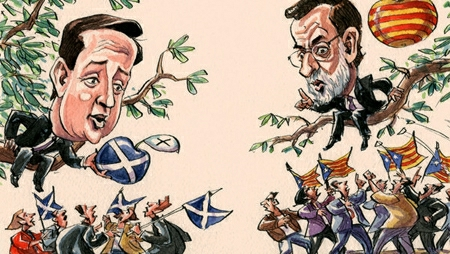 12j16 Financial Times y los referendos de Escocia y Cataluña Uti 450