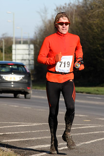 Thames Trot Ultra 50 by peteaylward