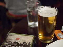 The George Hotel Pub, Keswick