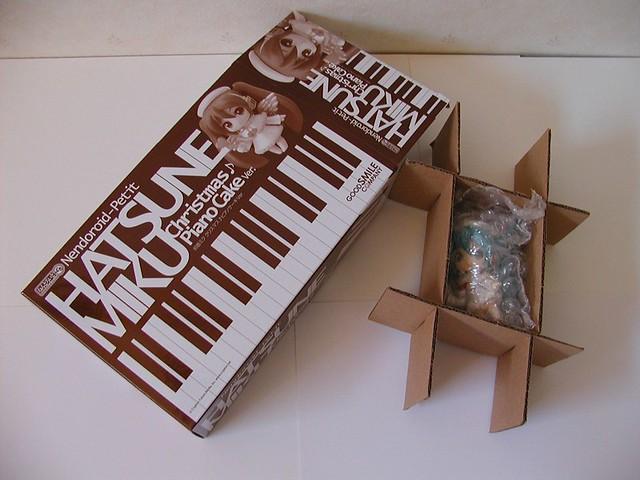The Petite box