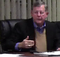Allan Ricketts, Projects and Existing Industry Manager, VLCIA, 2012-12-18