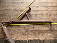 Scottish scythe