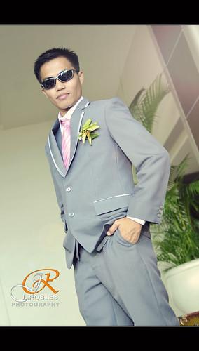 Wedding: Catubig + Umbao (4/6)