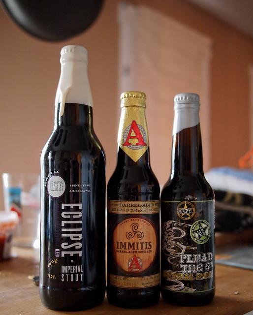 Beer Trade 1-31-13