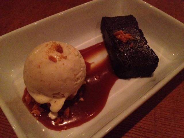 Chocolate chili terrine - Staple & Fancy