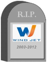 WindJet Tombstone