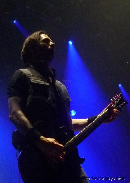 Papa Roach  - 11 Dec, 2012 (26)