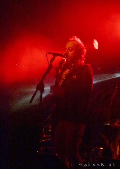 Blackbox - 02 Dec, 2012