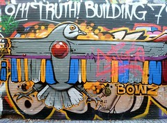 9/11 Truth Building / Bowz