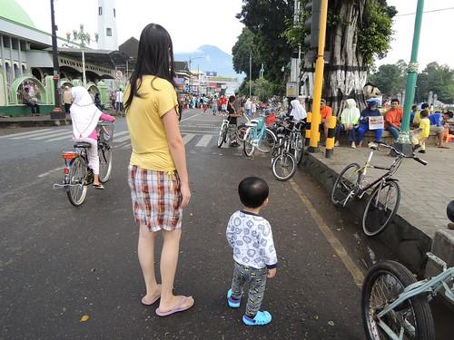 Like Mother Like Son by adi pratama 001