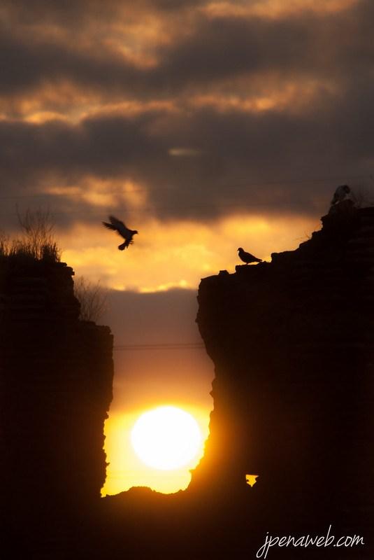 Salto al Amanecer