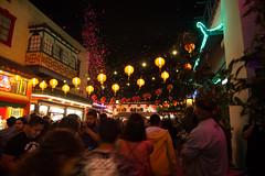 Chinatown LA