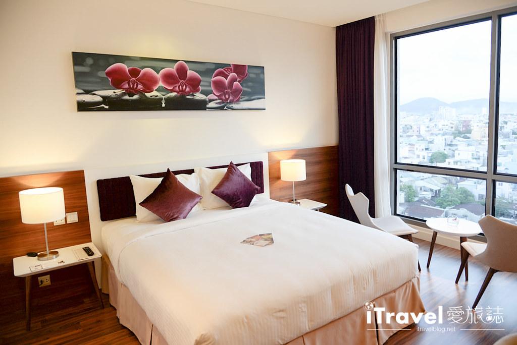 越南河内兰比恩酒店 Lan Vien Hotel Hanoi (13)