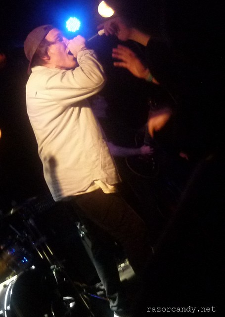 Neck Deep - 04 Dec, 2012 (2)