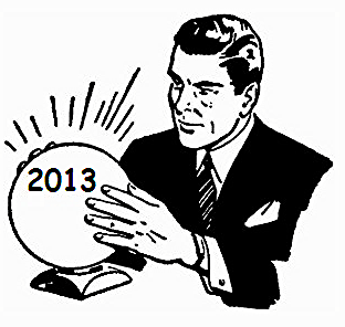 2013: The Year Ahead