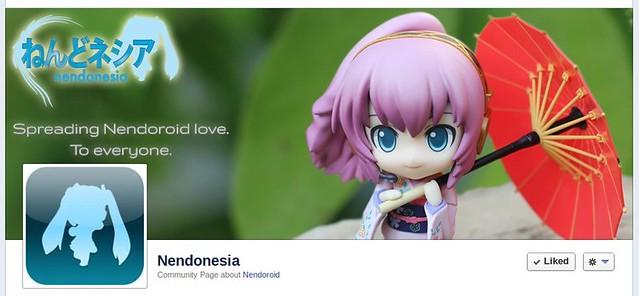 Nendonesia FB Page