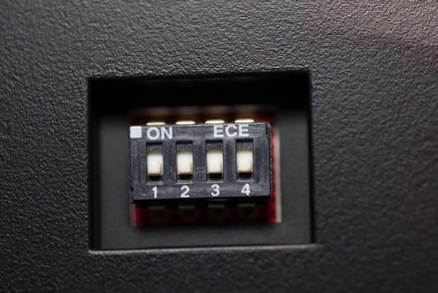 可以調整一些細部的功能。我會用到的只有 Alt, Windows鍵 互換而已。Ducky DK9008 Shine 2.