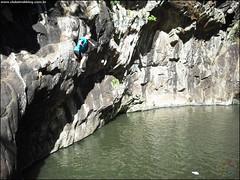 376ª Trilha - Cachoeiras Três Quedas e Véu de Noiva - Santa Maria RS_014