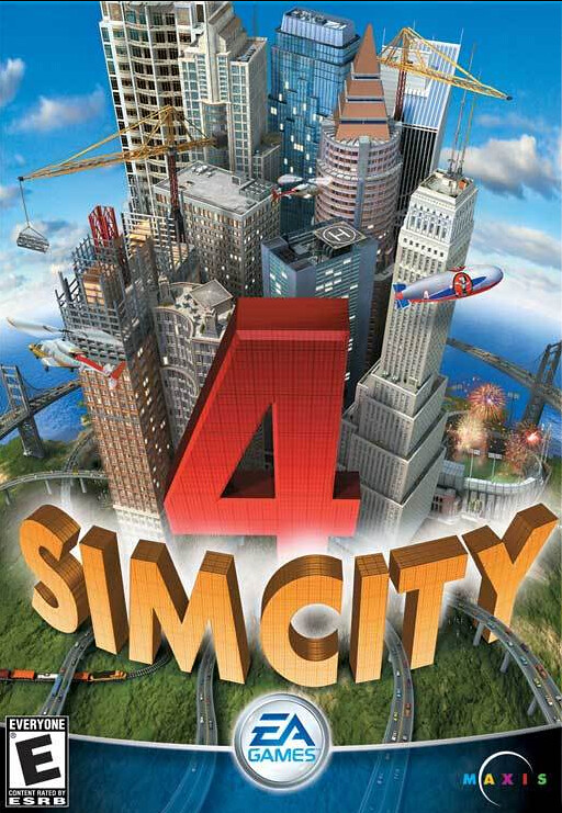Image of SimCity 4